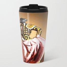 Torero (bullfighter Spanish) Travel Mug