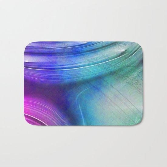 Texture abstract 2016 / 008 Bath Mat