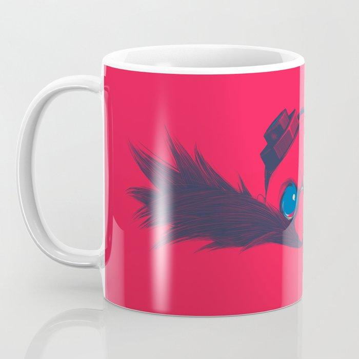 Dr. Robotnik & Sonic Coffee Mug