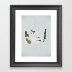 Winwood Framed Art Print
