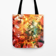 Celestial Mission  Tote Bag
