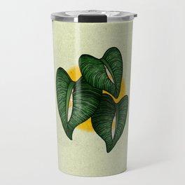 Pothos Bby Travel Mug