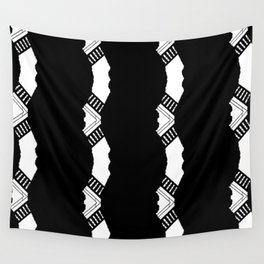Stairs Wall Tapestry