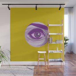 // EYE-SPY // Wall Mural