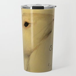 Sniff Sniff Travel Mug