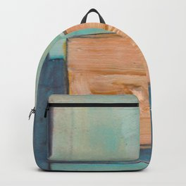 Cool Rothko Backpack