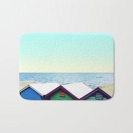 Beach Boxes Bath Mat