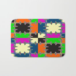 Placer Bath Mat