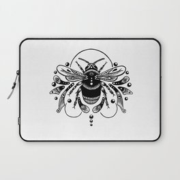 The paradise of some unsung romance; Laptop Sleeve