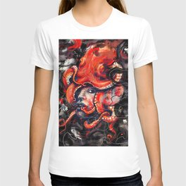 Empress Octo T-shirt