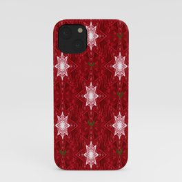 Happy Holidayz to all! iPhone Case