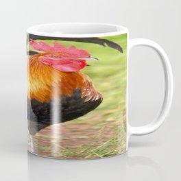Rockin' Rooster Coffee Mug