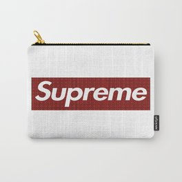 Supreme Givenchy Carry-All Pouch