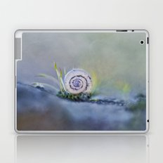 One moment in time Laptop & iPad Skin