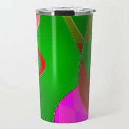 liberate Travel Mug