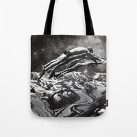 TIME TRAVEL Tote Bag