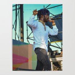 Lil Uzi Vert Live Poster