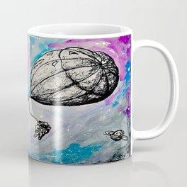Mission Impossible Coffee Mug
