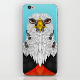 The Eagle iPhone Skin