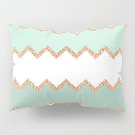 AVALON SEAGREEN 2 Pillow Sham