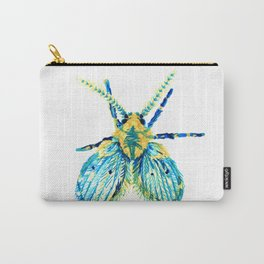 Drain Fly Carry-All Pouch