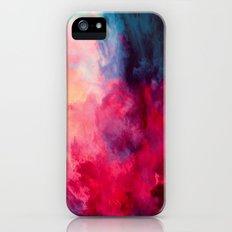Reassurance Slim Case iPhone SE