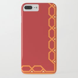 serape iPhone Case
