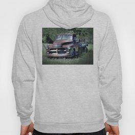 Vintage Truck Hoody