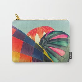 Balloon Love: up up and away! Carry-All Pouch