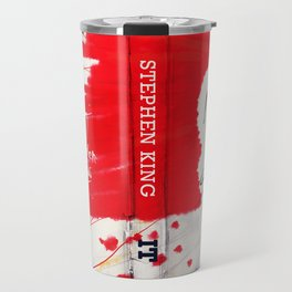 IT by Stephen King Travel Mug