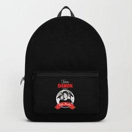 Damon Backpack