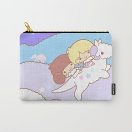 Starry Hoth Wonderland Carry-All Pouch