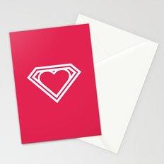 Superlove Stationery Cards