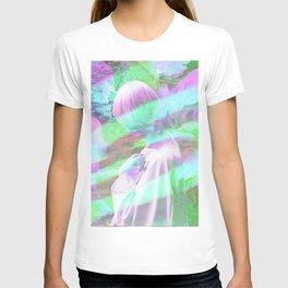 PUZZLEMENT T-shirt