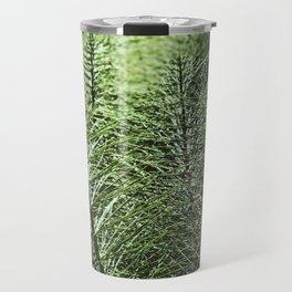 Sentinel Green Travel Mug