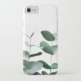 Eucalyptus 5 iPhone Case