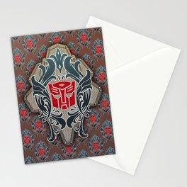 AutoVintage Stationery Cards