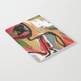 CHARISMA Notebook
