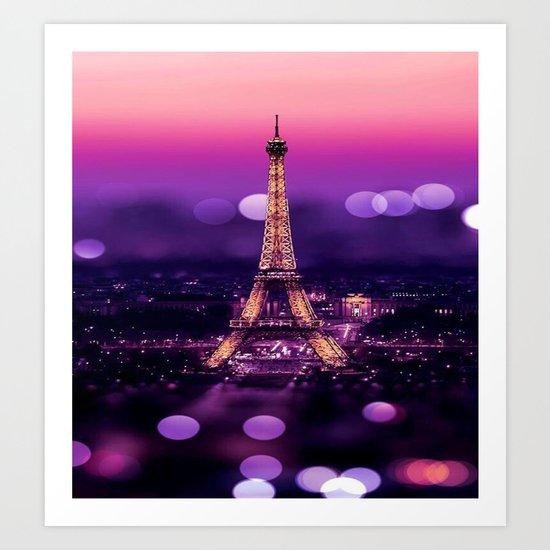 EIFFEL TOWER by mayalova17