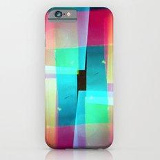 constructs #1 (35mm multiple exposure) iPhone 6s Slim Case