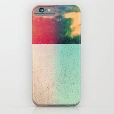 RED 40 Slim Case iPhone 6s