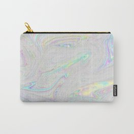 Playing with Fire - Static Pattern Carry-All Pouch