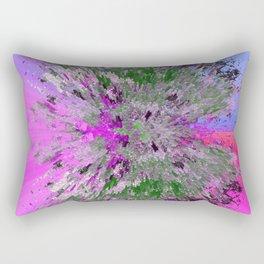 Butterfly-the influencer Rectangular Pillow