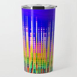 WHITESPACE/// Travel Mug