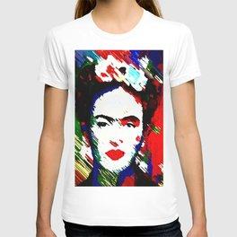 FRIDA K. T-shirt