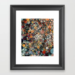 :: Pandora :: Framed Art Print