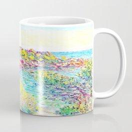 MONET : Landscape Near Montecarlo Coffee Mug