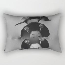 Dauphins Rectangular Pillow