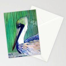 Am I Invisible Stationery Cards