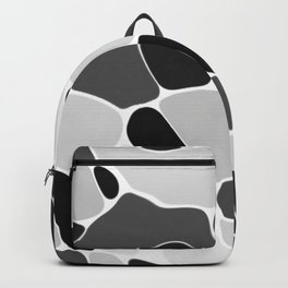 Funky Abstract 4 Backpack